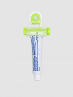 Porta Pasta Dental Colgante