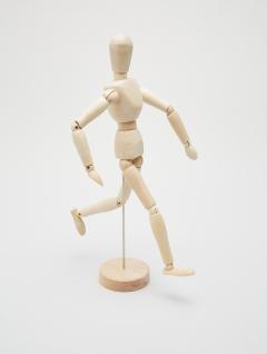 Figura Móvil Articulada