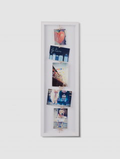 Multi Portarretrato Display Flip Clothesline