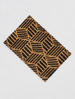 Felpudo Cocomat Escher 40x60