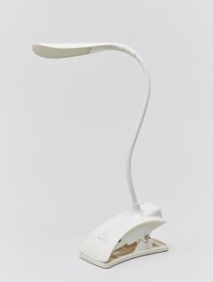 Lámpara Clip Alba