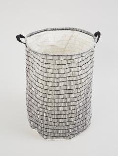 Cesto Laundry Ropa Bambú