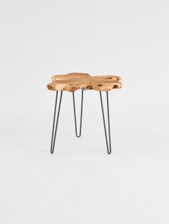 Mesa Cedro Rústico Klee