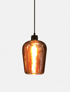 Lámpara Colgante Copper 750