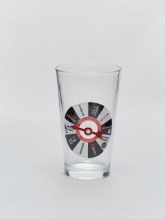 Vaso Spin Glass