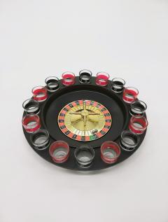 Casino Ruleta Shot x16 Chupitos