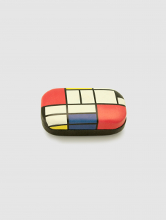 Porta Lentes de Contacto  Mondrian