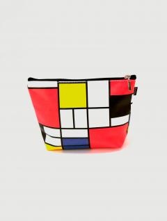 Bolso Cosmeticos Mondrian