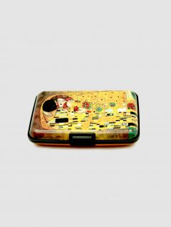 Tarjetero Klimt