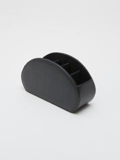 Organizador Control Remoto Negro