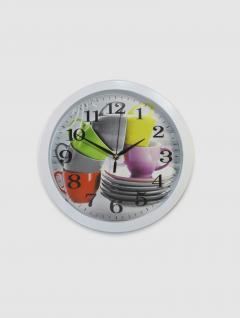 Reloj Multicup