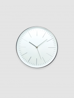 Reloj Sleek Silver 30