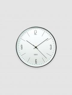 Reloj Sleek Negro 30