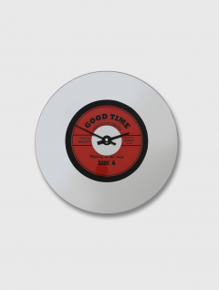 Reloj Mirror 33 RPM
