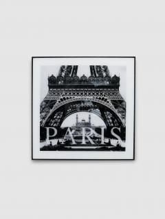 Cuadro París 50x50