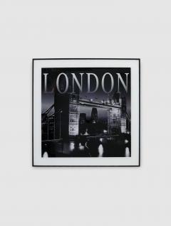 Cuadro London 50x50
