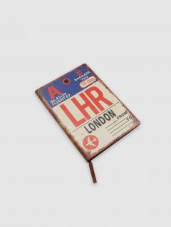 Cuaderno LHR