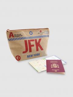 Bolso Airl JFK