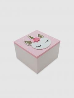 Caja Unicornio