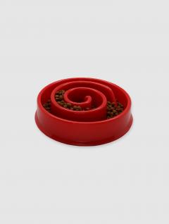 Bowl Perros Espiral Interactivo