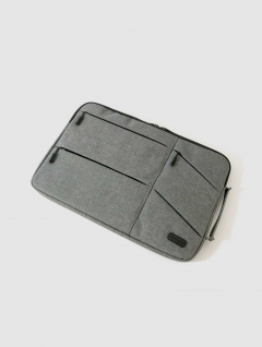 Funda Laptop Multi Zip