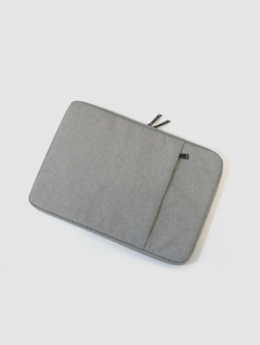 Funda Laptop Zip Simple