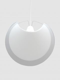 Lámpara Colgante Disco