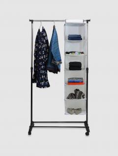 Organizador White 6 estantes