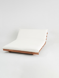 Lounger 2 Plazas