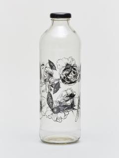 Botella Agua Vidrio 910ml