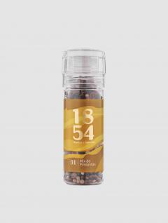 Molinillo Mix de Pimientas 50grs
