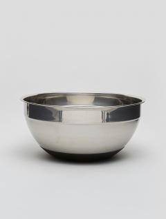 Bowl Steel 28 cm
