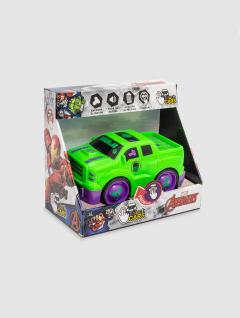 Auto Hulk