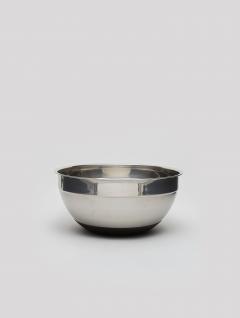 Bowl Steel 20 cm