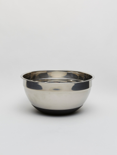 Bowl Steel 22 cm