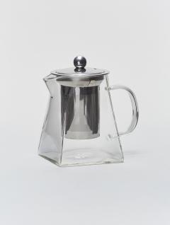 Tetera Vidrio 500 ml