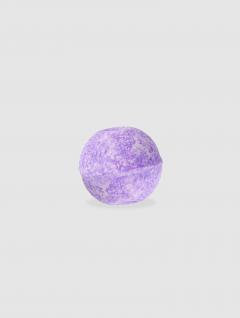 Sal de Baño Ball Color Violeta