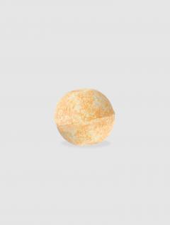 Sal de Baño Ball Color Naranja