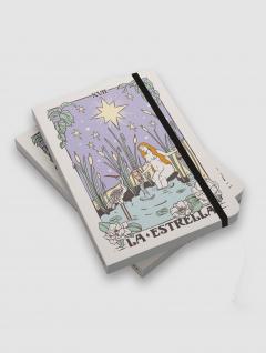 Cuaderno La Estrella