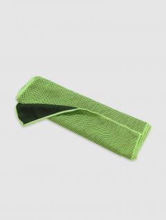 Toalla Cooling Verde Microfibra