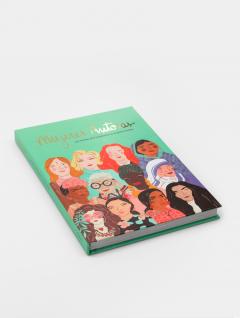Libro Mujeres Autoras