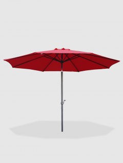 Umbrella Alpha