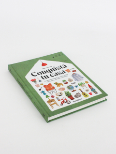 Libro Conquistá Tu Casa