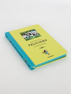 Cuaderno Bitácora Felicidad