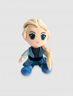 Muñeca Elsa Frozen 25cm