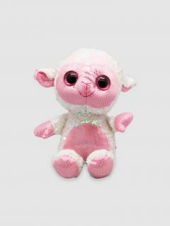 Muñeco Debbie Lentejuelas 20cm