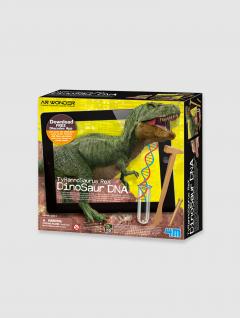 Juego Interactivo Dinosaurio T-Rex