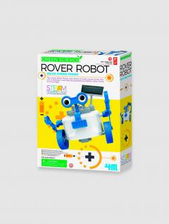Juego Interactivo Robot Híbrido