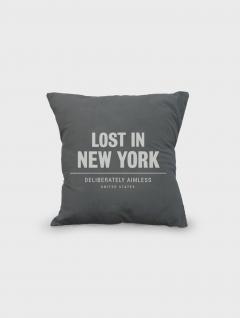 Funda Almohadón Lost in NY