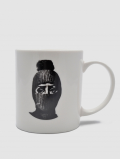 Mug Face 35O ml Capucha